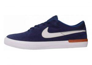 Nike SB Koston Hypervulc Multicolore (Blue Void/Vast Grey/Monarch/White 400)