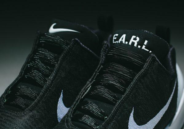 Nike HyperAdapt 1.0 Black White Asia