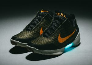 Nike HyperAdapt 1.0 Flight Jacket Asia