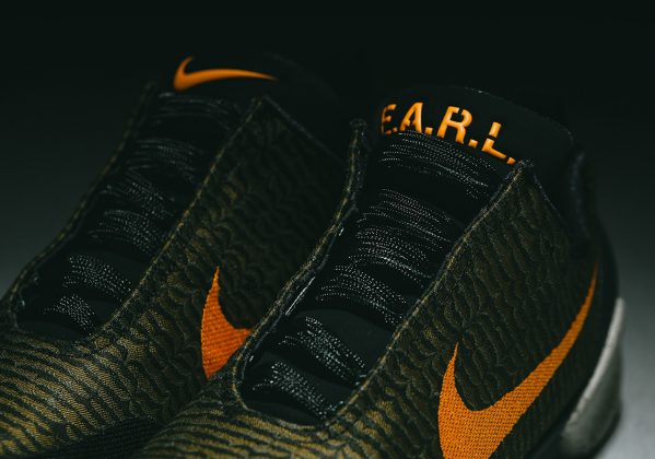 Nike HyperAdapt 1.0 Flight Jacket Asia