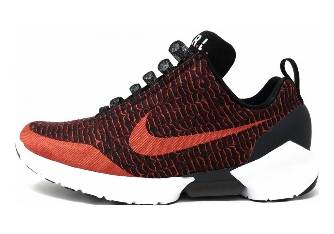 Nike Hyperadapt 1.0 Habanero Red-black-team Red