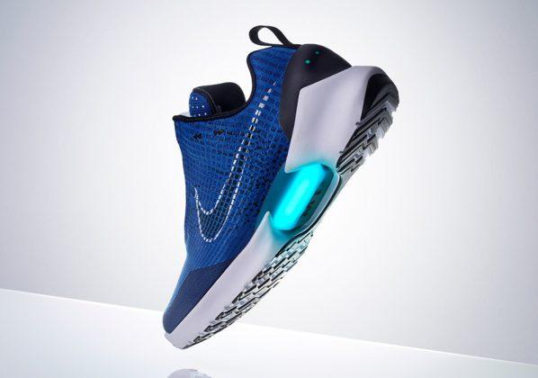 Nike HyperAdapt 1.0 Tinker Blue
