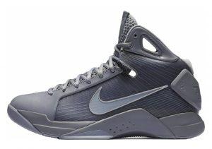Nike Hyperdunk 08 Gray