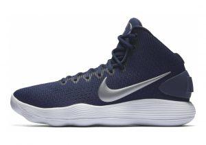 Nike Hyper Dunk 2017 (Team) Blue
