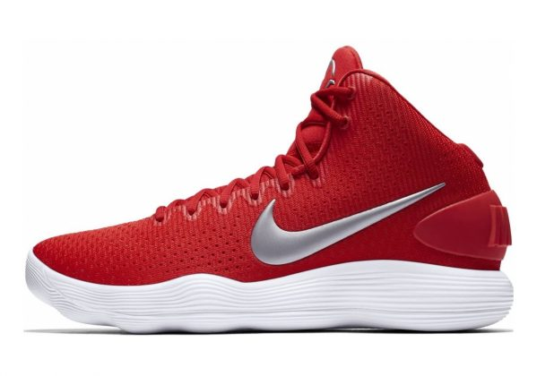 Nike Hyper Dunk 2017 (Team) Red