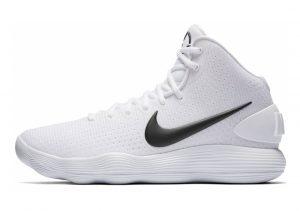 Nike Hyper Dunk 2017 (Team) White