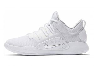 Nike Hyperdunk X Low White