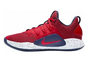 Nike Hyperdunk X Low Red