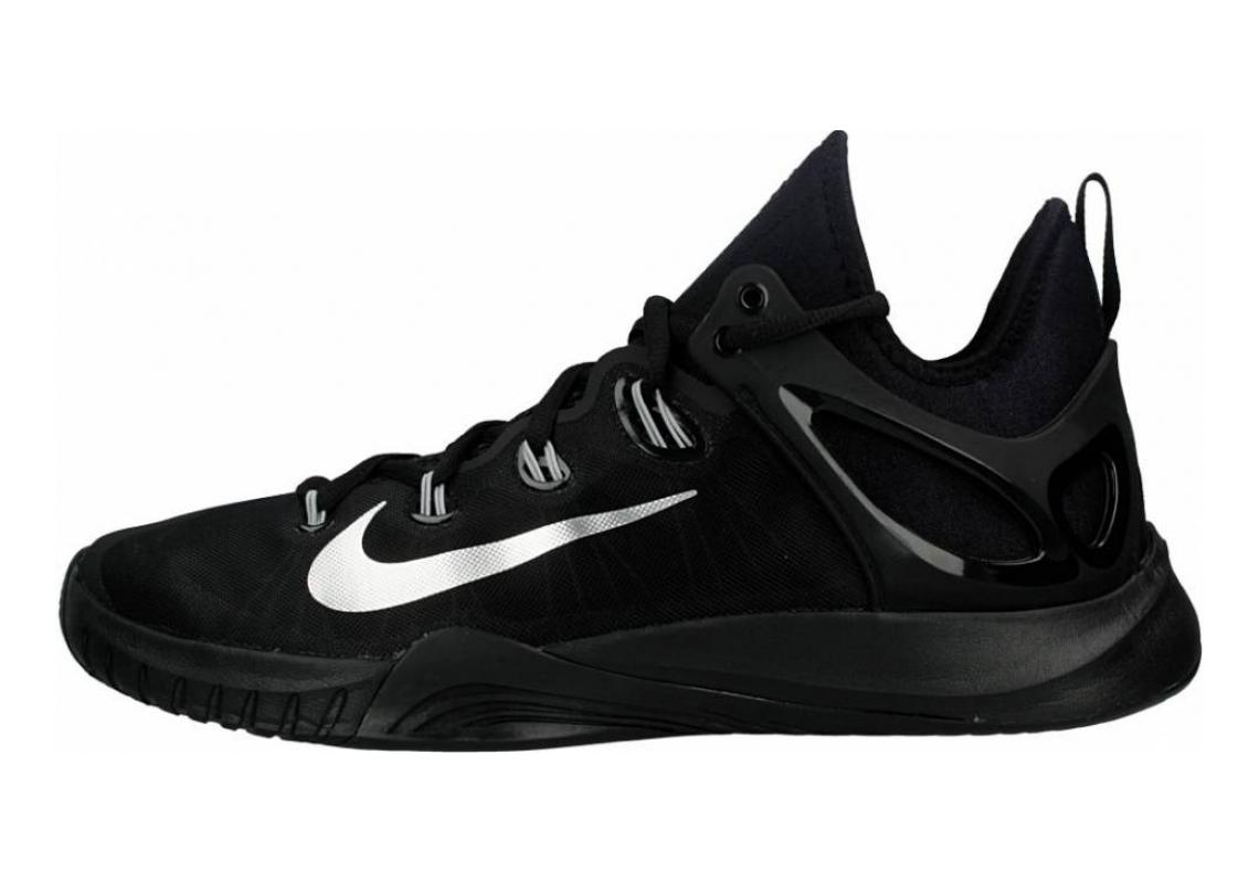 Nike HyperRev 2015 Black