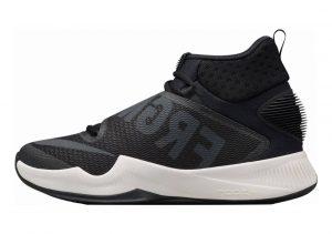 Nike HyperRev 2016 Black/Anthracite-Sail