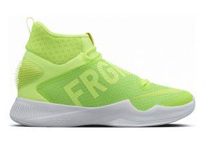 Nike HyperRev 2016 Electric Green/Volt-white