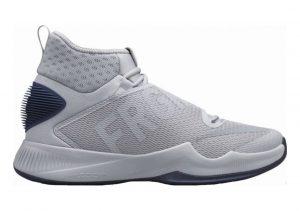 Nike HyperRev 2016 Grey Navy Blue