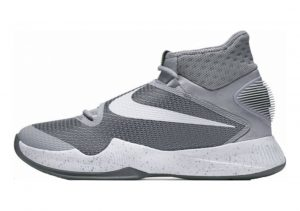 Nike HyperRev 2016 Gris / Blanco (Wolf Grey / White-cool Grey)