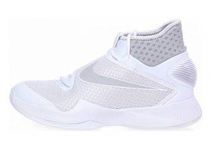 Nike HyperRev 2016 White/Wolf Grey-black