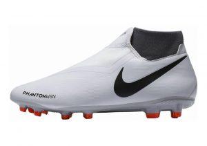 Nike Phantom Vision Academy Dynamic Fit MG White