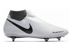 Nike Phantom Vision Academy Dynamic Fit Soft Ground White