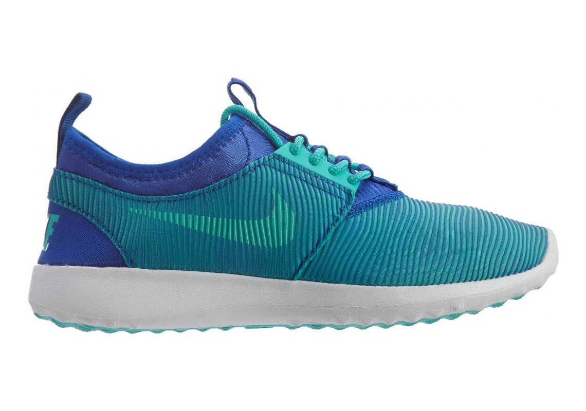 Nike Juvenate SM Azul (Racer Blue / Hyper Jade-white)