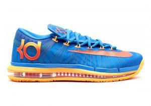 Nike KD 6 Elite Blue