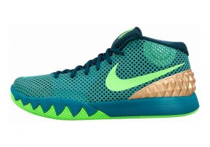 Nike Kyrie 1 Green
