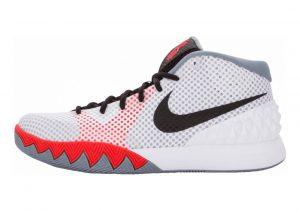 Nike Kyrie 1 White