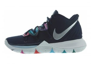 Nike Kyrie 5 Multi-color, Metallic Silver
