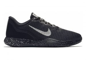 Nike Flex Trainer 7 Multicolore (Black/Chrome/Anthracite 001)