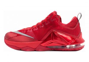 Nike LeBron XII Low Pink