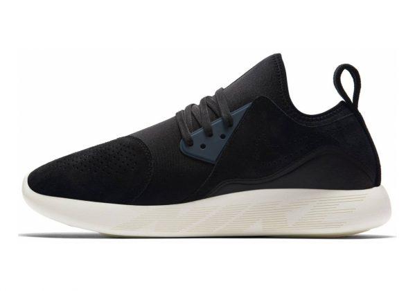 Nike LunarCharge Premium Black / Sail / Thunder Blue