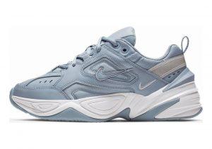Nike M2K Tekno Blå