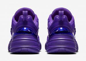 Nike M2K Tekno Gel Grape