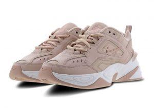 Nike M2K Tekno Partical Beige Partical Beige White