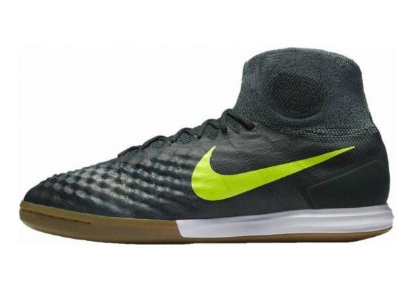 Nike MagistaX Proximo II Indoor Seaweed Volt Hasta 374
