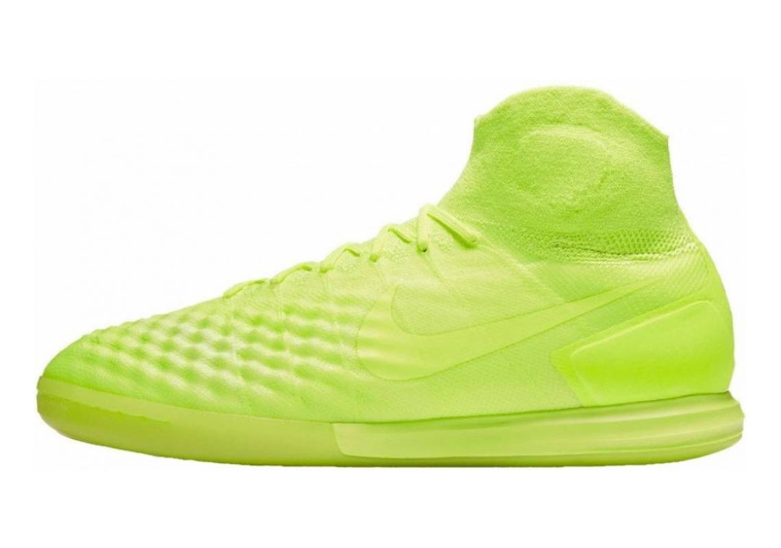 Nike MagistaX Proximo II Indoor Volt Ice 777