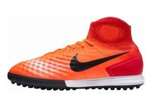 Nike MagistaX Proximo II Turf Orange