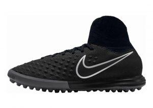 Nike MagistaX Proximo II Turf Black