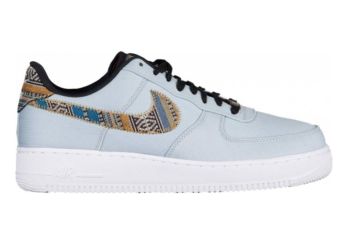 Nike Air Force 1 07 LV8 Blue