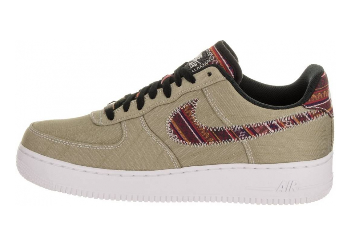 Nike Air Force 1 07 LV8 Multi-Color