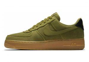 Nike Air Force 1 07 LV8 Green