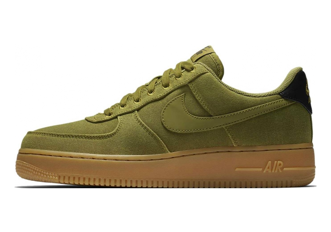 Nike Air Force 1 07 LV8 Green