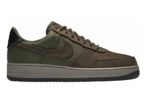 Nike Air Force 1 07 Premier Brown