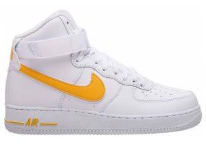 Nike Air Force 1 High 07 3 White