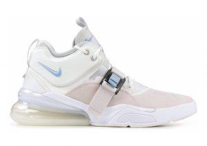 Nike Air Force 270 BLUE / OFF WHITE / BEIGE / CREAM
