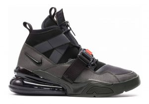 Nike Air Force 270 Utility Black