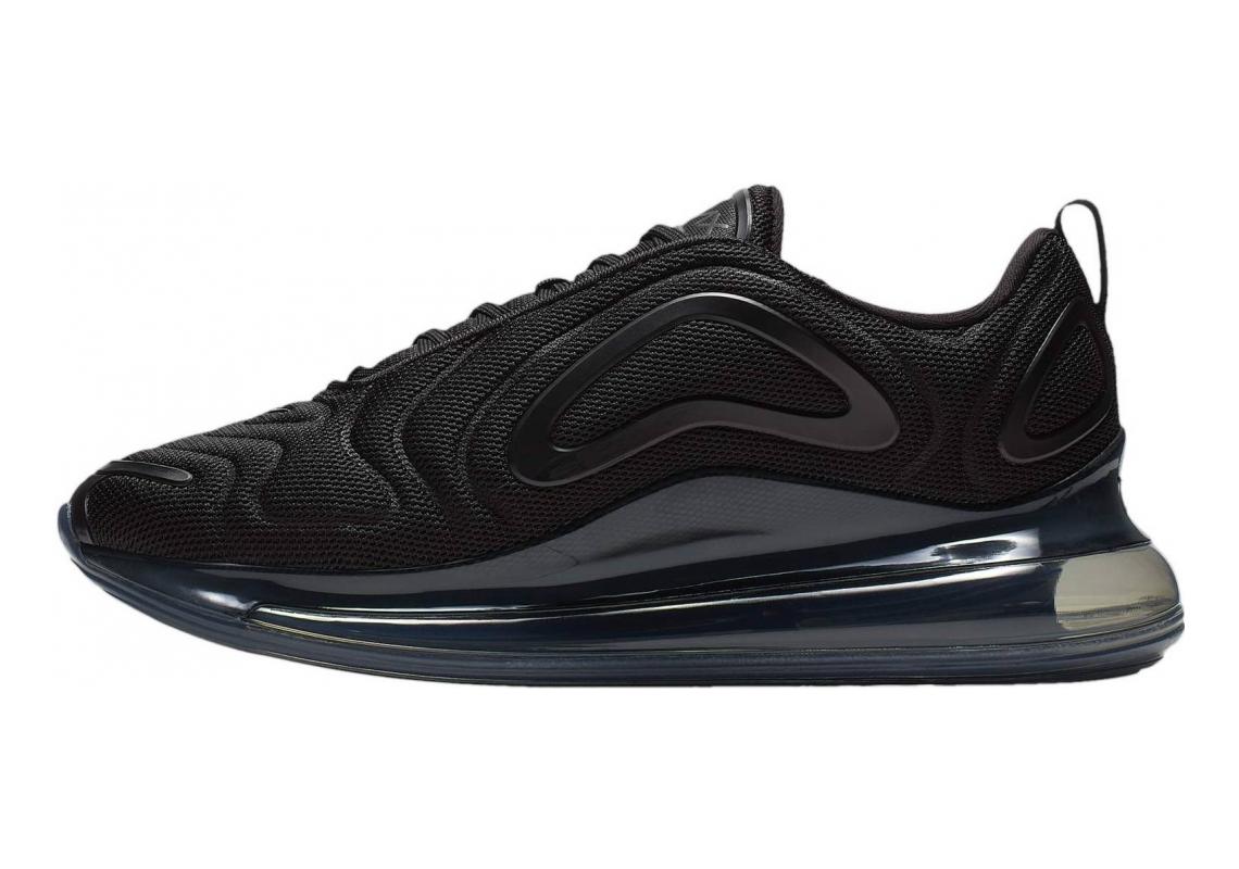 Nike Air Max 720 Black