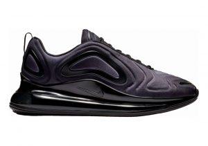 Nike Air Max 720 Black/Black/Anthracite