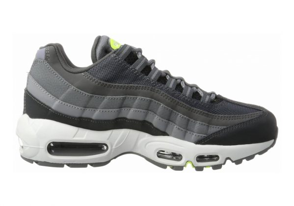 Nike Air Max 95 Essential Grey