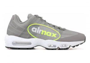 Nike Air Max 95 NS GPX Dust Volt Dark Pewter White 001