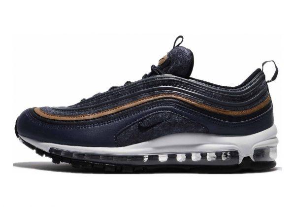 Nike Air Max 97 Premium Obsidian Blue