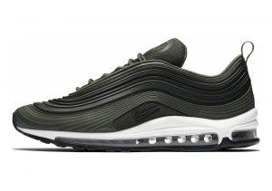 Nike Air Max 97 Ultra 17 Premium Black