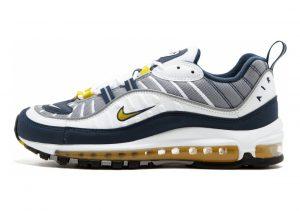 Nike Air Max 98 Tour Yellow White